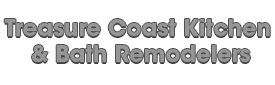 Treasure Coast Kitchen & Bath Remodelers